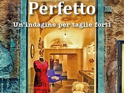 Intervista ad Adelaide Barigozzi – Vico dell'Amor Perfetto – Fratelli Frilli Editori