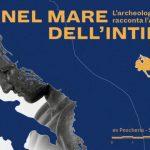 Nel mare dell'initimità mostra archeologia subacquea fino al 1.5.18