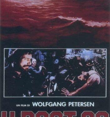 U – Boot 96 – Nella disillusione il soldato tedesco deve solo sopravvivere.