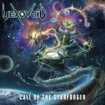 Vexovoid – Call Of The Starforger – Profeti del vuoto. Discepoli dei Vektor.