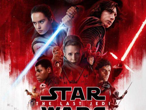 Star Wars: Gli Ultimi Jedi – Lo strapiombo qualitativo che uccide Star Wars.