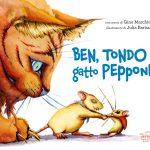 Ben, Tondo e gatto Peppone – Gino Marchitelli con intervista