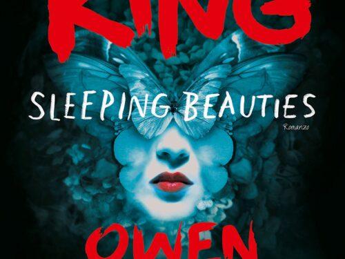 Sleeping beauties – Stephen & Owen King -Recensione