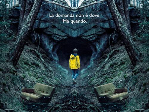 Dark – Prima Stagione – Tempo e destino. Omicidi ed intrighi di Winden.