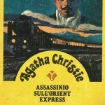 Assassinio sull'Oriente Express. Recensione libro di Matteo Melis