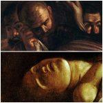 Seppellimento di Santa Lucia –  Caravaggio – Approfondimento