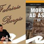 Intervista a Fabrizio Borgio – Morte ad Asti – Fratelli Frilli Editori