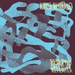 King Buffalo – Repeater (EP) – Uno scenario di luci e flussi esoterici.