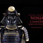 Ninja e Samurai. Magia ed estetica Torino – Fino al 2 aprile '18