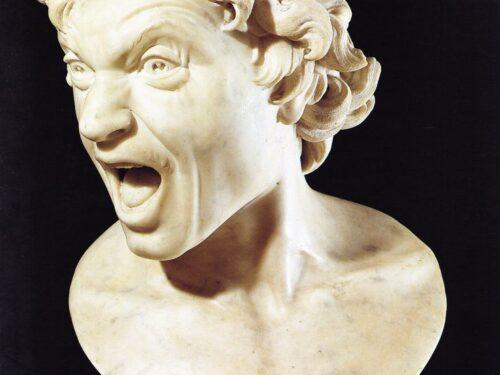 "Gian Lorenzo Bernini: "" L'anima dannata "" –  Approfondimento"