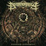 Demonomancy – Poisoned Atonement – Il trio ha trovato il proprio stile.