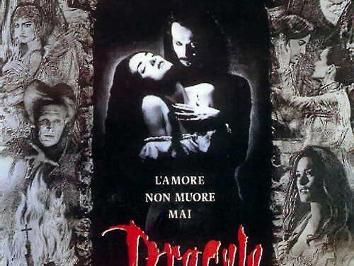 Dracula Di Bram Stoker – La storia d'amore delle forze del male.