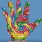 Filastrocca delle mani – Sandra Pauletto