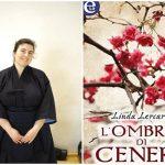 "Intervista a Linda Lercari autrice de: ""L'ombra di cenere"""