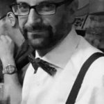 """Intervista a Davide Pappalardo autore di """"Doppio inganno"""""""