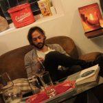 """Intervista a Paolo Ceccarini autore del romanzo """" Sinola """""""