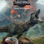 Jurassic World – Il Regno Distrutto – Spettacolare, banale e buonista.
