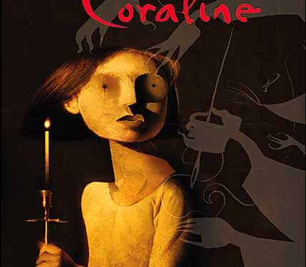 Coraline-Neil Gaiman – recensione