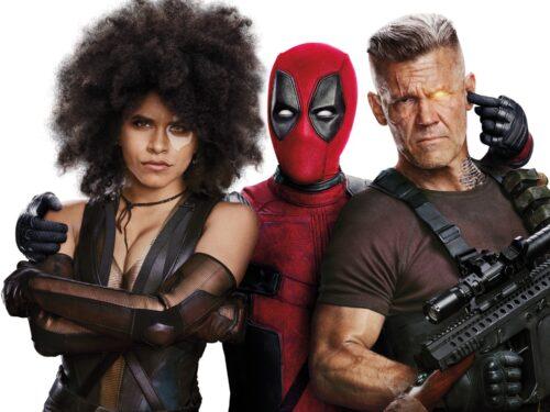 Deadpool 2 – Leitch alla regia garantisce azione e le risate raddoppiano.