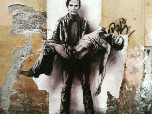 Il delitto Pasolini. L'omicidio pt 5 scritto da Alberto Zanini