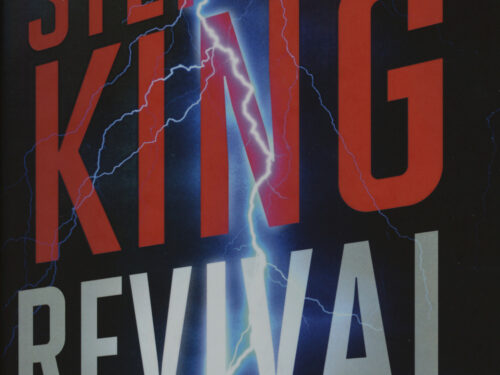 Revival  – Stephen King – Recensione