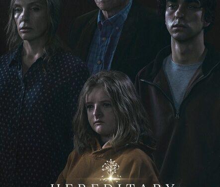 Hereditary – Le Radici Del Male – L'oscurità della famiglia Graham.