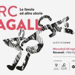 MARC CHAGALL –  Le favole ed altre storie fino al 30.9.2018