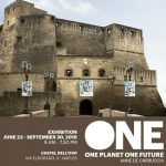 One Planet One Future.