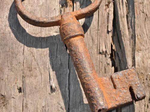 La chiave – Racconto di Teresa Breviglieri