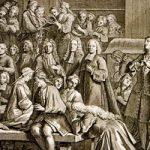 I miracoli del diacono Francois diSaint-Médard.