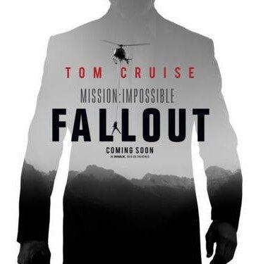 Mission: Impossible – Fallout – L'ennesimo sacrificio fisico di Tom Cruise.