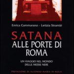 Satana alle porte di Roma – Cammarano & Strambi