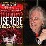 """Intervista a Vito Bruschini sul suo nuovo romanzo """"Miserere"""""""