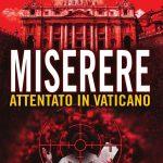 Miserere – attentato in Vaticano di Vito Bruschini – Recensione