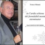 "Intervista a Franco Mimmi autore de: ""Su l'arida schiena…"""