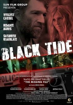 Black Tide – Personaggi tipici, interpretazioni di livello e trama coinvolgente.