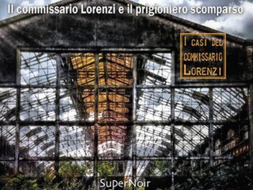 Recensione: Il covo di Lambrate – Gino Marchitelli
