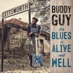 Buddy Guy – The Blues Is Alive And Well – Pochi anni buoni. Tanto blues.