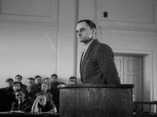 Witold Pilecki – Excursus di Emanuele Airola