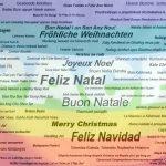 Natale Universale – FIlastrocca interreligiosa sul Natale di Sandra Pauletto