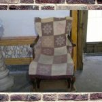 S. Maria Francesca e la sedia della fertilità – Approfondimento  T. Breviglieri