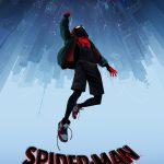 Spider – Man – Un Nuovo Universo – Uno strabiliante fumetto in movimento.