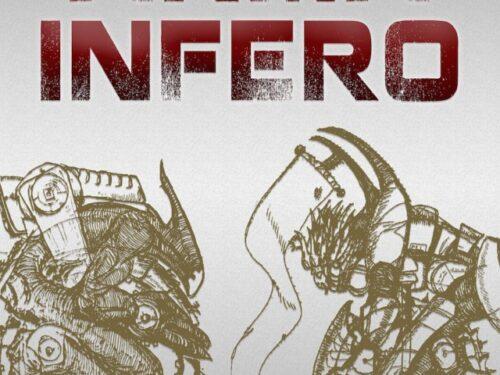 Arma Infero I: Il Maestro di Forgia – F. Carta. Recensione Emanuele Airola