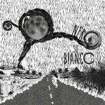 Il Pharaone – Nero Su Bianco (EP) – Rap disilluso e di grande maturità.