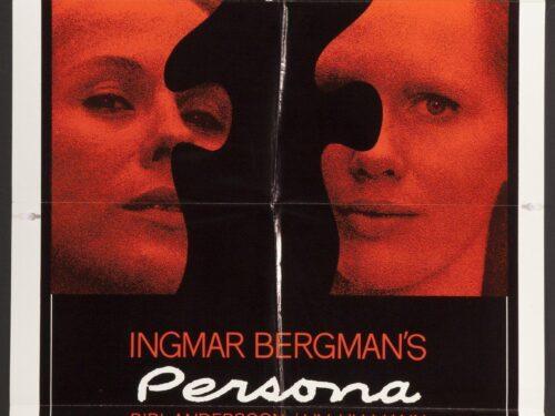 Persona – La straordinaria e subliminale crisi religiosa di Bergman.