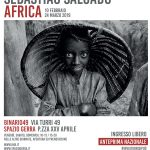 Mostra: SEBASTIÃO SALGADO. AFRICA  fino al 24 marzo 19