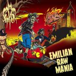Coffin Surfer – Emilian Raw Mania (EP) – Meno rockabilly, più blasfemia.