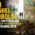 Bosch, Brueghel, Arcimboldo – Mostra video a Pisa