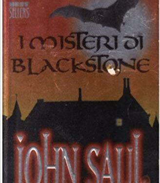 I Misteri Di Blackstone – John Saul. Recensione di Sandra Pauletto