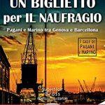 Recensione: Un biglietto per il naufragio – Alessio Piras